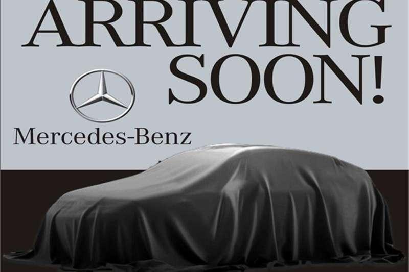 Mercedes Benz Vito 119 CDI Tourer Select auto 2015