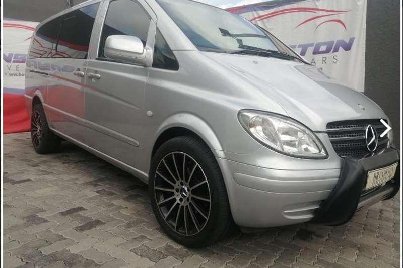 Used 0 Mercedes Benz Vito