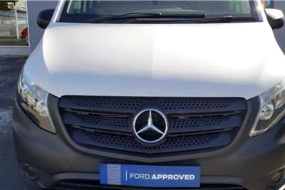 Mercedes Benz Vito 2.2 CDi Tourer 2018