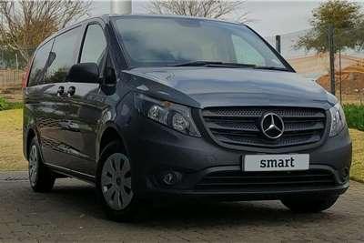 Used 2020 Mercedes Benz Vito Tourer VITO 111 1.6 CDI TOURER PRO