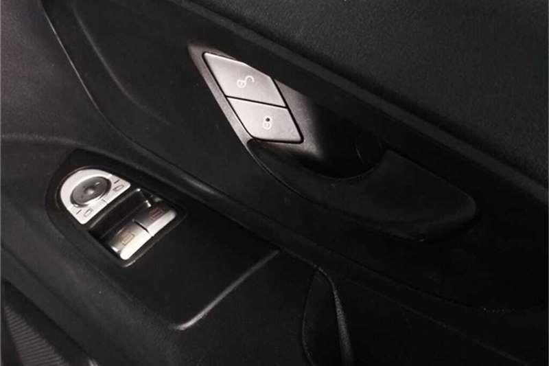 Mercedes Benz Vito Tourer VITO 116 2.2 CDI TOURER PRO A/T 2019
