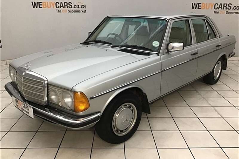 Mercedes Benz for sale in Gauteng | Auto Mart