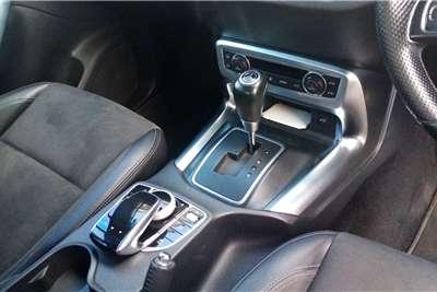 Used 2018 Mercedes Benz X-Class Double Cab X250d PROGRESSIVE A/T
