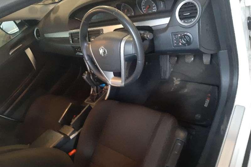 2014 MG MG 6 MG6 fastback 1.8T Comfort