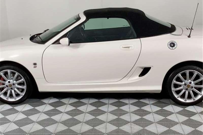 2004 MG TF TF 160 1.8i