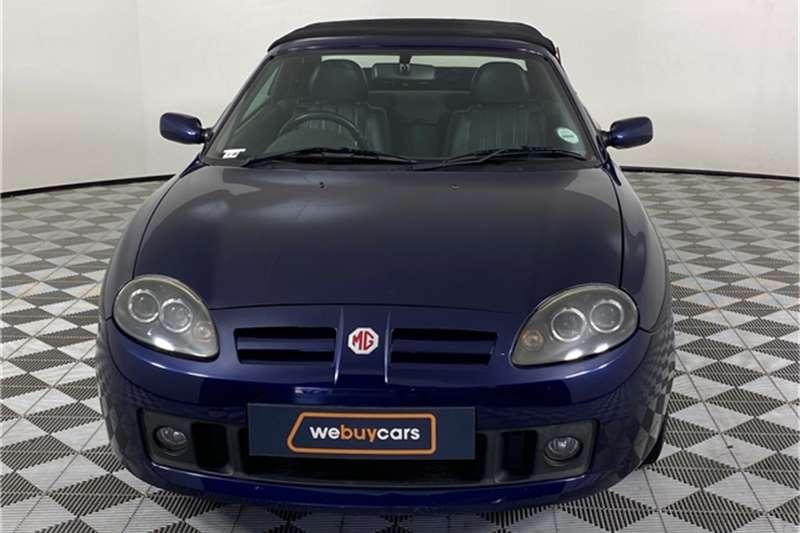 Used 2004 MG TF 160 1.8i