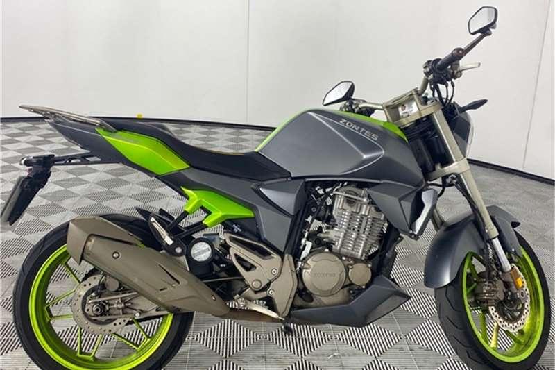 Used 2020 MG ZT