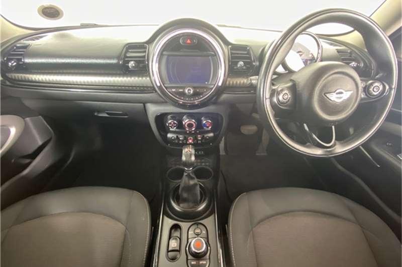Used 2016 Mini Clubman Cooper  auto