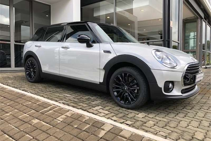 Mini Clubman Cooper  auto 2019