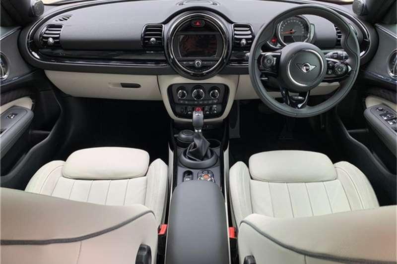 Mini Clubman Cooper S  auto 2020
