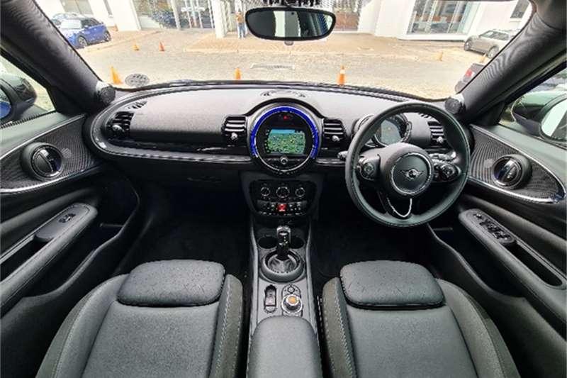 Used 2020 Mini Clubman Cooper S  auto