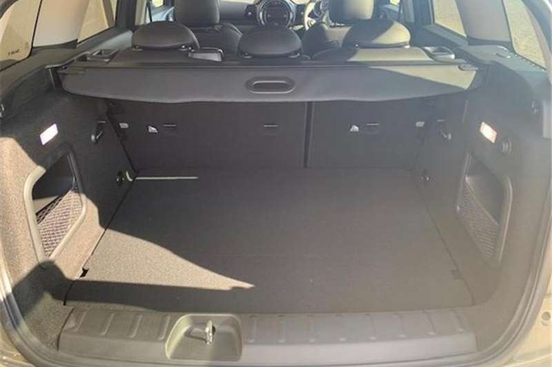Mini Clubman Cooper S Clubman Auto 2019