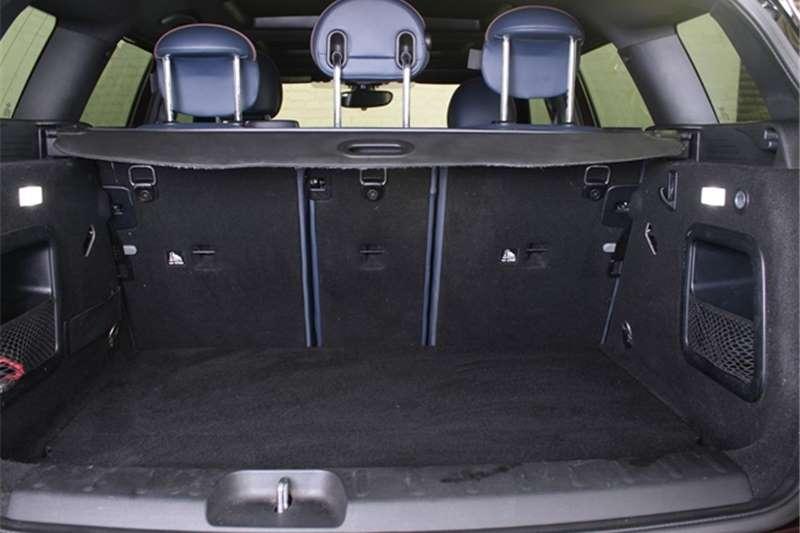 2015 Mini Clubman Cooper S  auto