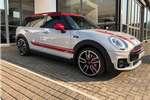 Mini Clubman John Cooper Works ALL4  sports auto 2019
