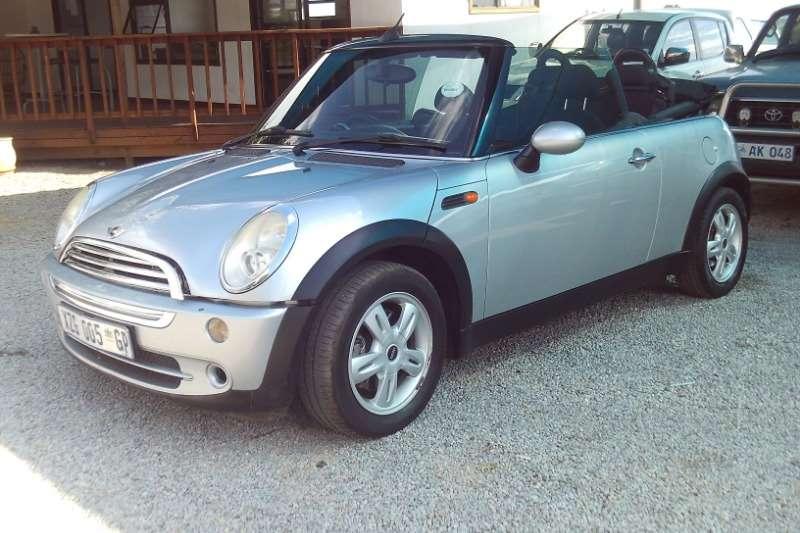Mini Convertible Cars for sale in Gauteng | Auto Mart