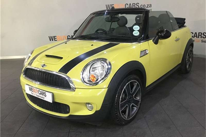 Mini Convertible Cars for sale in South Africa | Auto Mart