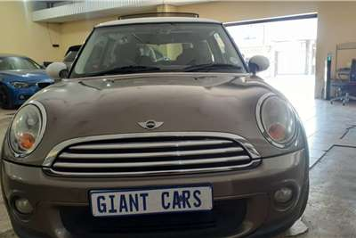 Used 2012 Mini Cooper