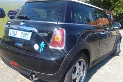 Used 2010 Mini Cooper