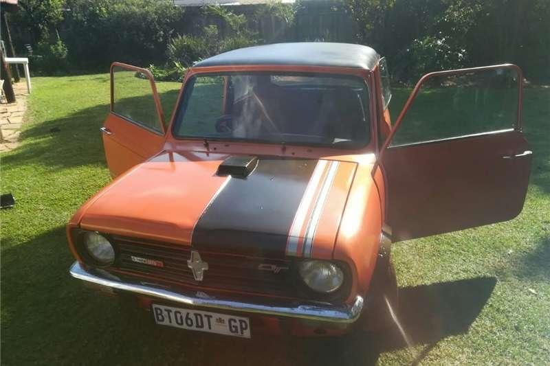 Mini Cooper 1971