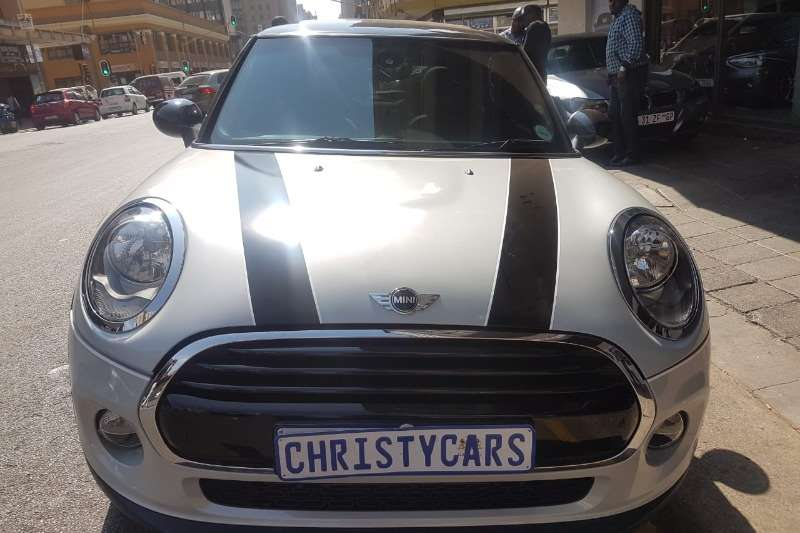 Mini Cooper S 2.0TT  Auto FaceLift 2018