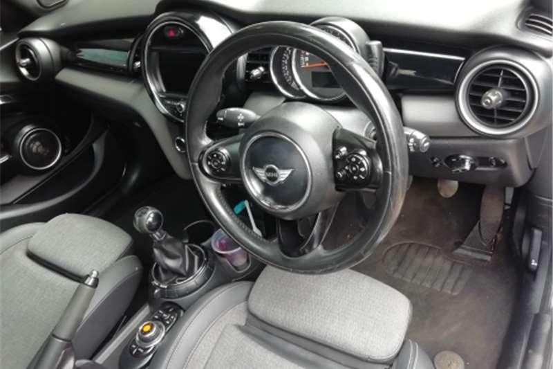 Used 2016 Mini Cooper S