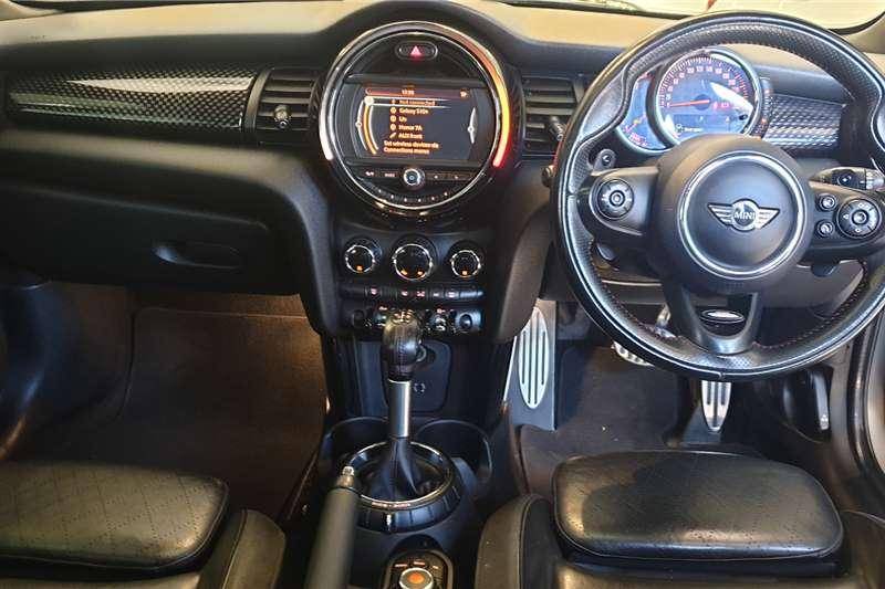 Mini Cooper S 2017