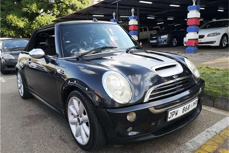 Mini Cooper S Cars for sale in South Africa | Auto Mart