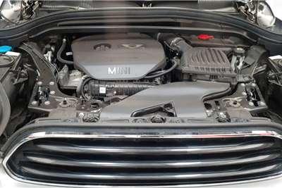 2017 Mini Cooper S