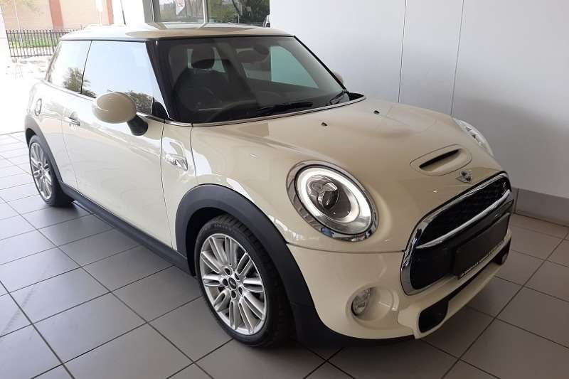 Mini Cooper S For Sale in South Africa | Junk Mail