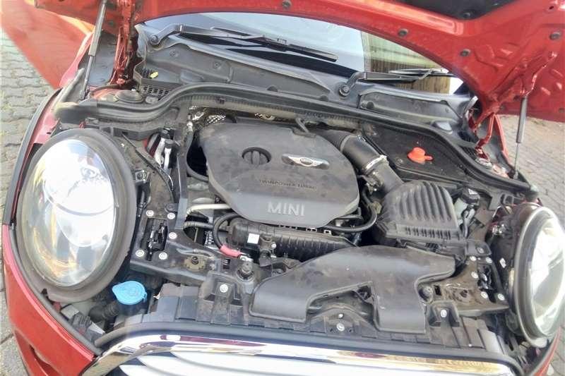 Used 0 Mini Cooper S