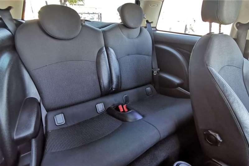 Used 2012 Mini Cooper S