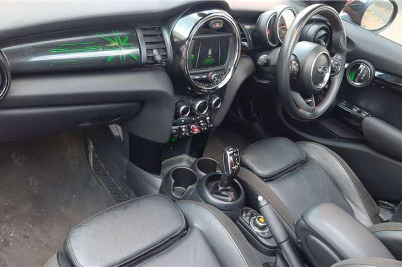 Used 2018 Mini Cooper S