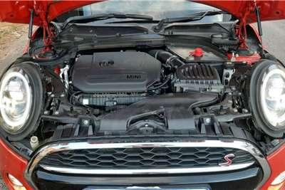 Mini Cooper S xs75 Automatic 5doors 2018