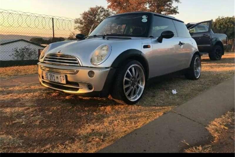 Mini Cooper For In Gauteng Auto Mart