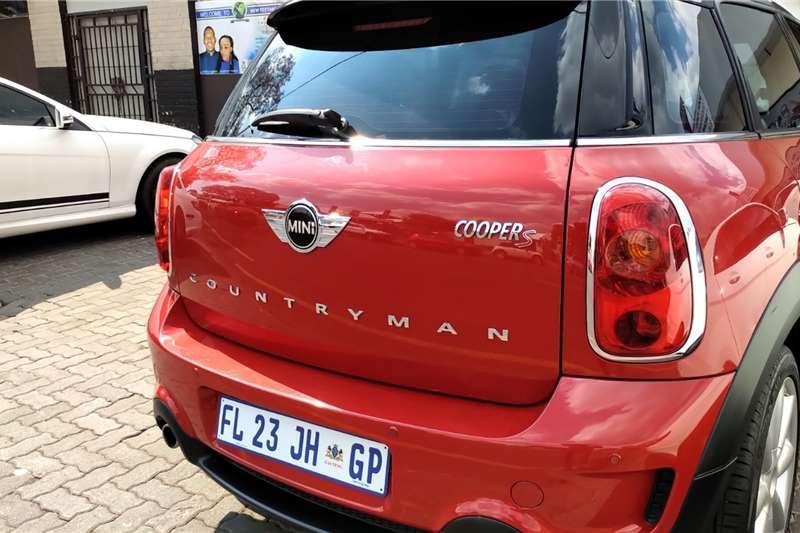 Mini Countryman Cooper  auto 2016