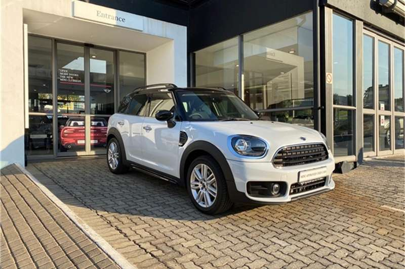 Mini Countryman Cooper  auto 2019