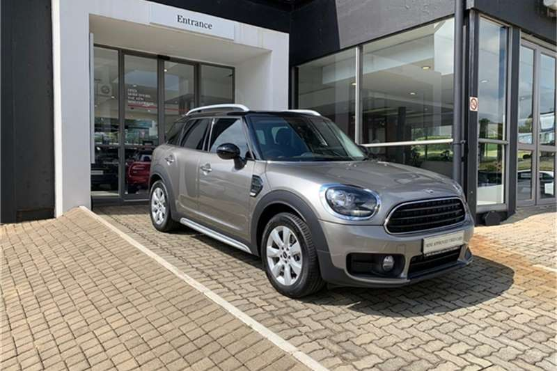 Mini Countryman Cooper  auto 2020