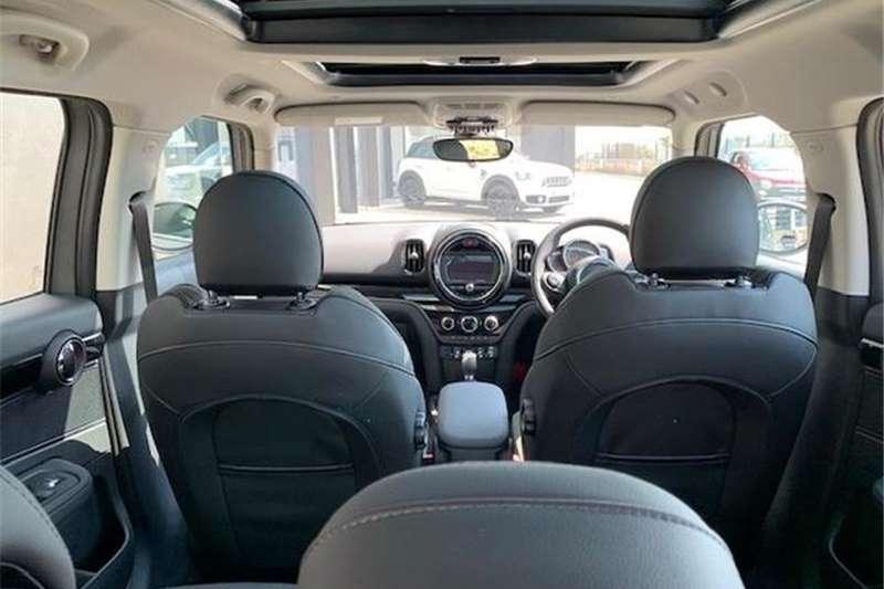 Mini Countryman Cooper S Countryman Auto 2019