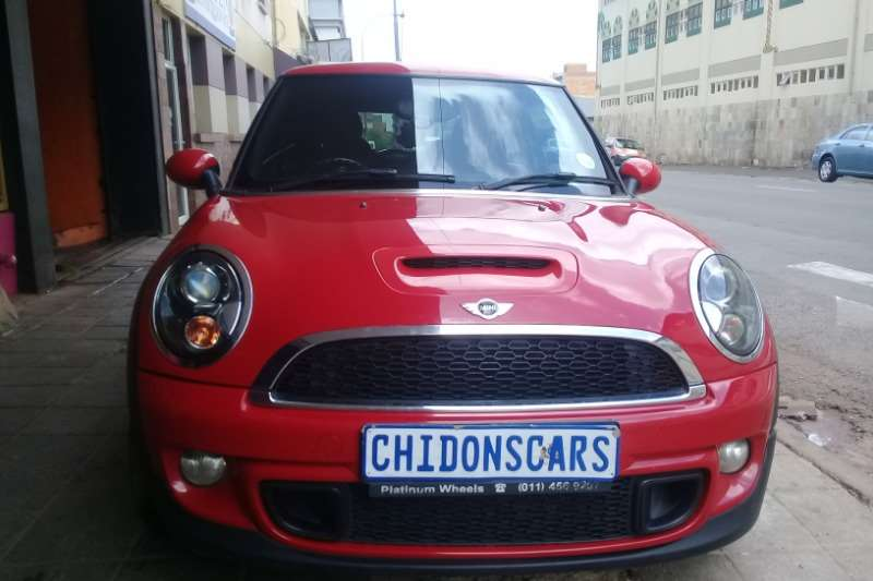 Mini Countryman Cooper S  steptronic 2013