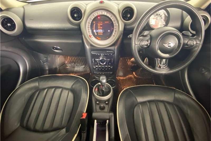 Used 2013 Mini Countryman Cooper S  steptronic