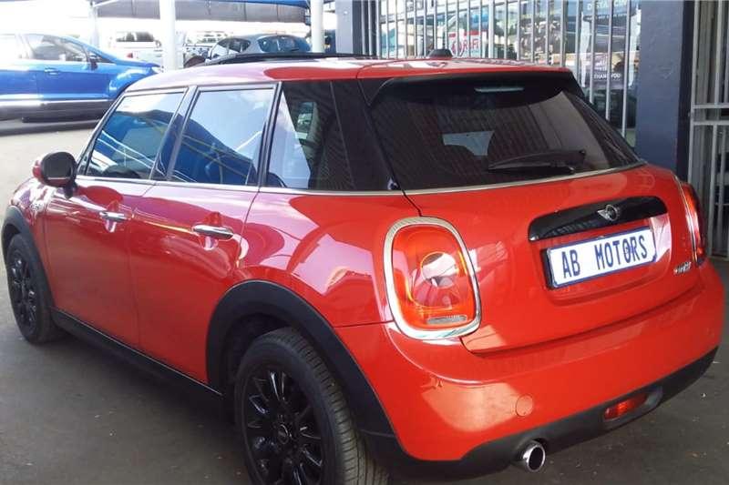 Used 2018 Mini Coupe Cooper  auto