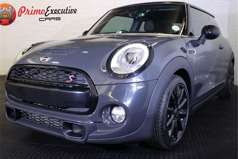 Mini Hatch 3-door COOPER S A/T 2018