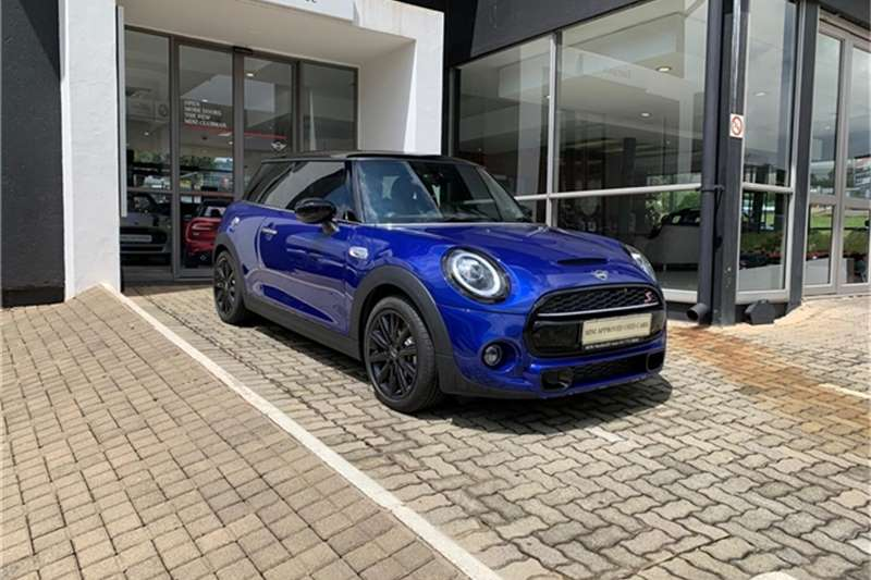 Mini Hatch 3-door COOPER S A/T 2020