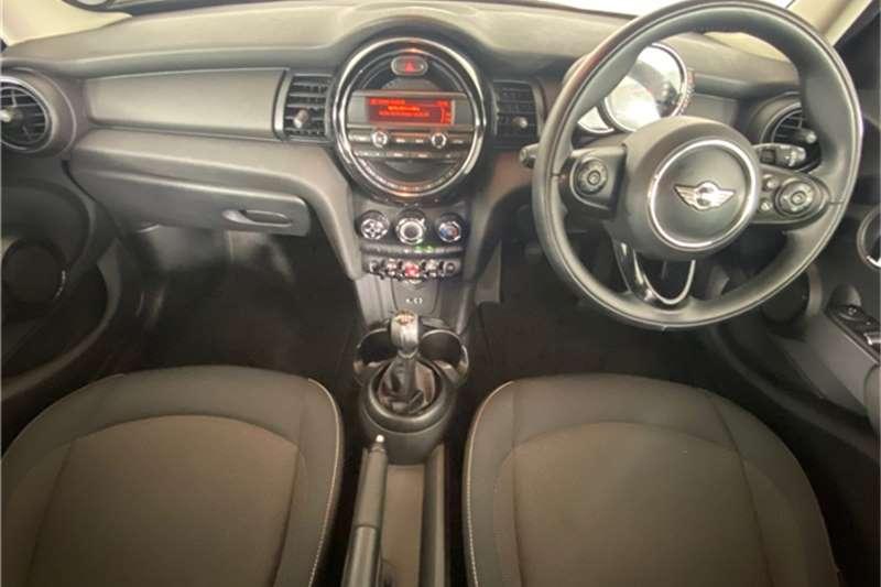 2017 Mini Hatch 3-door MINI ONE 1.5T