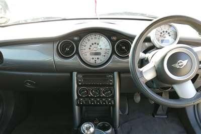 Mini Hatch Cooper 2007