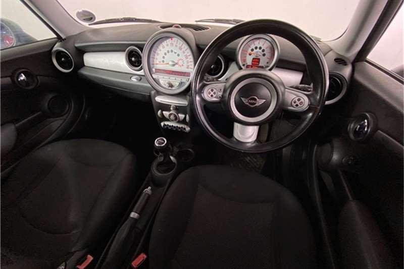 Used 2009 Mini Hatch Cooper