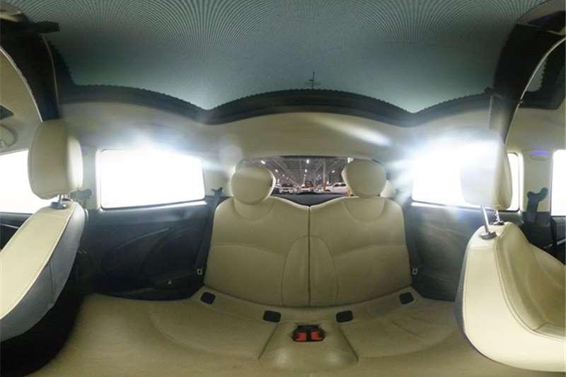 2011 Mini hatch hatch Cooper