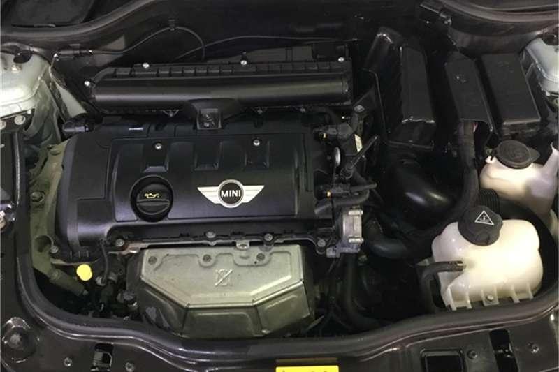 Mini Hatch Cooper 2013
