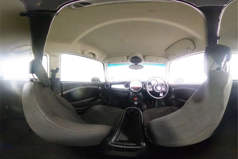 Used 2013 Mini Hatch Cooper