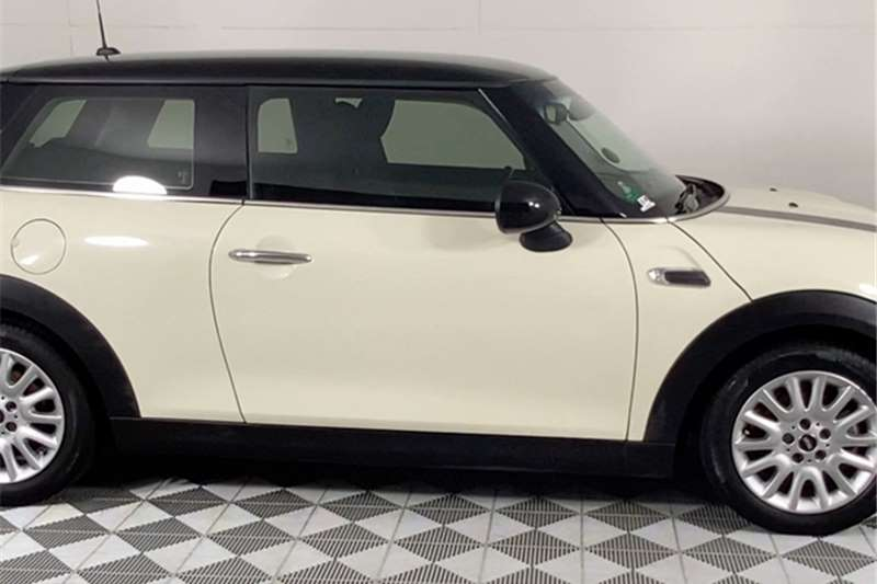 Used 2014 Mini Hatch Cooper